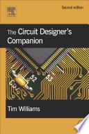 The Circuit Designer s Companion Book