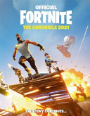 FORTNITE Official  the Chronicle  Annual 2021