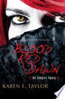 Blood Red Dawn Book PDF