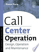 Call Center Operation