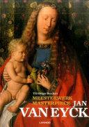 Masterpiece  Jan Van Eyck