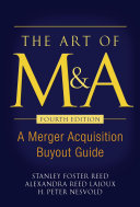 The Art of M A  Fourth Edition