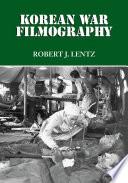 Korean War Filmography Book PDF