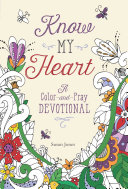 Know My Heart Book