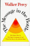The Message in the Bottle Book