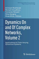 Dynamics On and Of Complex Networks, Volume 2 Pdf/ePub eBook