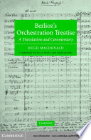 Berlioz s Orchestration Treatise