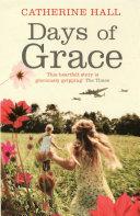 Days Of Grace Pdf/ePub eBook