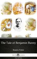 The Tale of Benjamin Bunny by Beatrix Potter - Delphi Classics (Illustrated) Pdf/ePub eBook