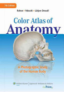 Rohen s Photographic Anatomy Flash Cards   Tank Grant s Dissector   Rohen Color Atlas of Anatomy