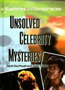 Unsolved Celebrity Mysteries