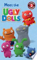 UglyDolls  Meet the UglyDolls