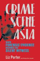 Crime Scene Asia [Pdf/ePub] eBook