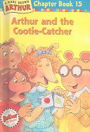 Arthur And The Cootie Catcher An Chapter Book