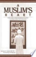 A Muslim s Heart Book PDF