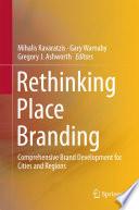 Rethinking Place Branding