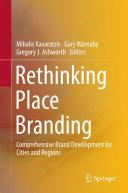 Rethinking Place Branding Pdf/ePub eBook