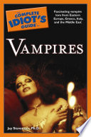 The Complete Idiot s Guide to Vampires