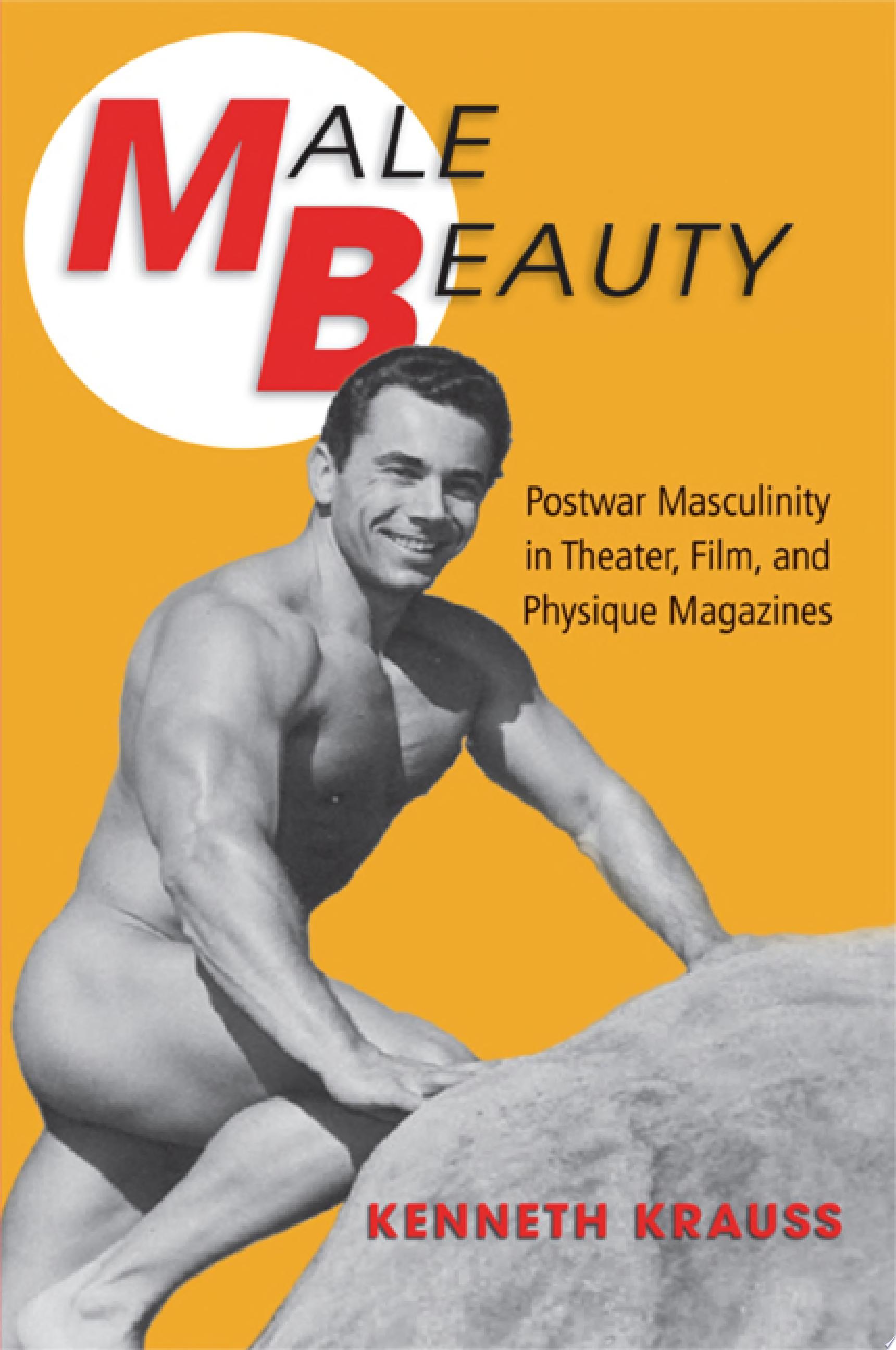 Male Beauty
