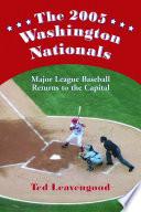 The 2005 Washington Nationals