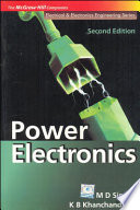 Power Electronics Book PDF