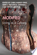 Modified  Living as a Cyborg
