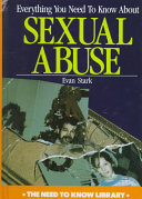 Everything You Need to Know about Sexual Abuse