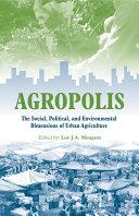 Agropolis [Pdf/ePub] eBook