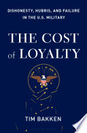 The Cost of Loyalty Book