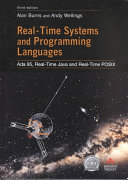 Real-time Systems and Programming Languages: Ada 95, Real-time Java, ...