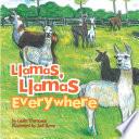 Llamas  Llamas Everywhere