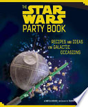 The Star Wars Party Book
