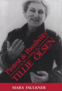 Protest and Possibility in the Writing of Tillie Olsen