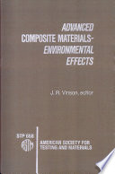 Advanced Composite Materials, Environmental Effects