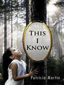 This I Know [Pdf/ePub] eBook