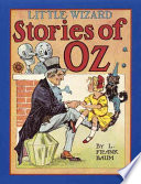Little Wizard Stories of Oz image