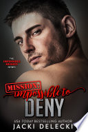 Mission  Impossible to Deny Book