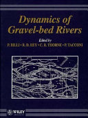 Dynamics of Gravel-bed Rivers