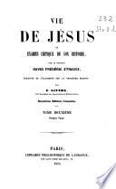 Tome deuxième, Première partie (XLIII, 312 p.)