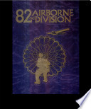 82nd Airborne Division Book
