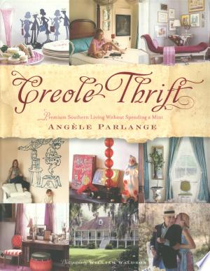 Download Creole Thrift online Books - godinez books