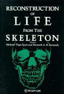Reconstruction Of Life From The Skeleton Book PDF