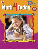 Math 4 Today, Grade 5 Pdf/ePub eBook