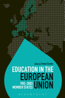 Education in the European Union  Pre 2003 Member States