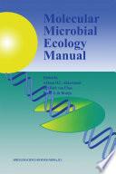 Molecular Microbial Ecology Manual Book PDF