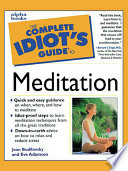 The Complete Idiot s Guide to Meditation