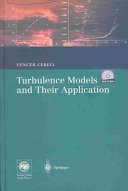 Turbulence Models and Their Application