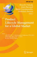 Product Lifecycle Management for a Global Market