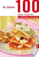 100 Rezepte Partygerichte