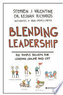 Blending Leadership